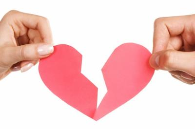 relationship-break-ups-dealing with grief of separation